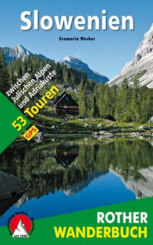 Slowenien (wb) 53T GPS zw. Julischen Alpen&Adriaküste
