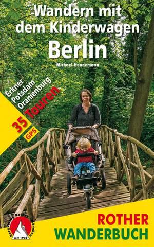 Berlin (wb) 35T Wandern mit Kinderwagen