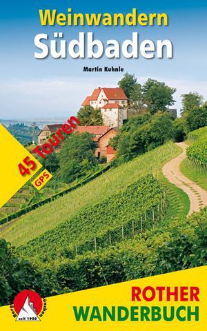 Südbaden Weinwandern (wb) 45T GPS