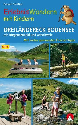 Dreiländereck Bodensee (wb) 30T Erlebniswandern Kindern