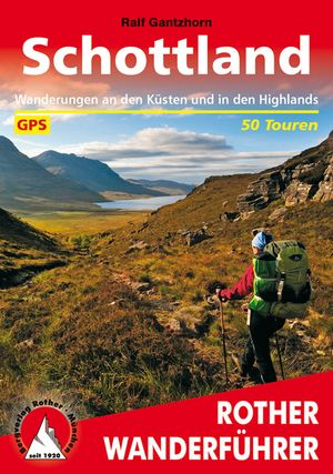 Schottland (wf) 50T GPS