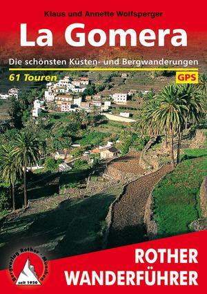 La Gomera (wf) 66T GPS Küsten- & Bergwanderungen