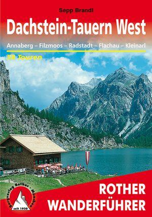 Dachstein - Tauern West (wf) 58T Annaberg