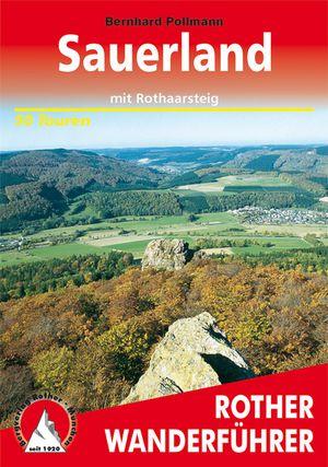 Sauerland (wf) 50 T Rothaarsteig