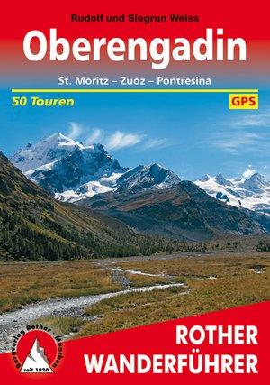 Oberengadin - St. Moritz - Zuoz - Pontresina (wf) 50T GPS