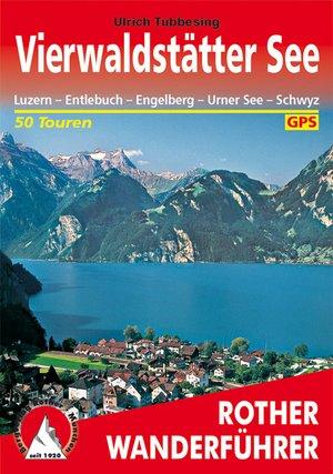 Vierwaldstätter See (wf) 50T GPS Luzern-Entlebuch-Engelberg