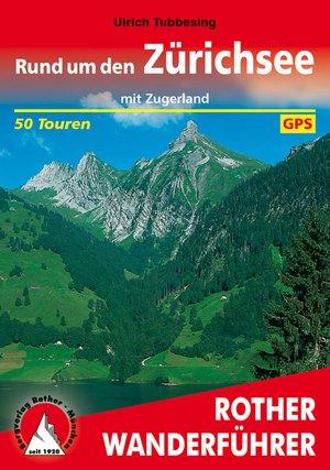 Zürichsee rund um (wf) 50T GPS mit Zugerland