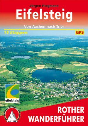 Eifelsteig (wf) 15T GPS von Aachen nach Trier