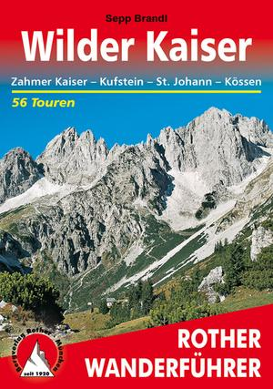 Wilder Kaiser (wf) 56T Zahmer Kaiser-Kugstein-Kössen
