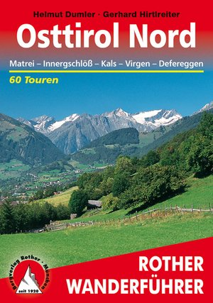 Osttirol Nord (wf) 60T Matrei-Kals-Virgen-Defereggen