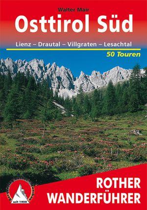 Osttirol Sud (wf) 50T GPS Lienz-Drautal-Villgraten-Lesachtal