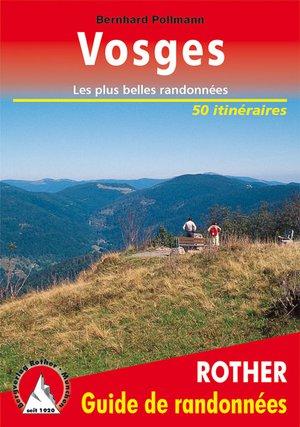 Vosges guide rando 50T
