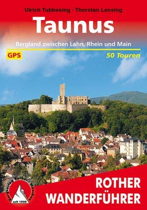 Taunus (wf) 50T zw. Lahn, Rhein & Main