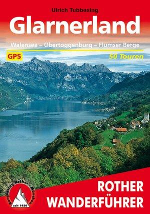 Glarnerland (wf) 50T GPS Walensee - Obertoggenburg