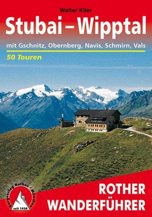 Stubai-Wipptal (wf) 50T Gschnitz-Obernberg-Navis-Schmirn