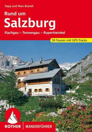 Salzburg rund um (wf) 57T Flachgau-Tennengau