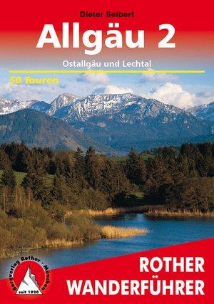 Allgäu 2 : Ostallgäu - Lechtal (wf) 50T