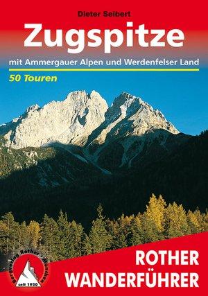 Zugspitze (wf) 50T Ammergauer Alpen & Werdenfelser Land