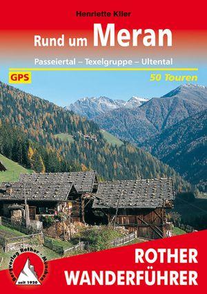 Meran (wf) 50T Passeiertal - Texelgruppe - Ultental
