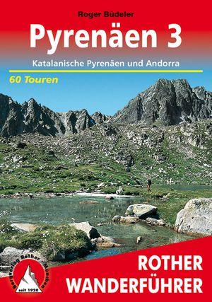Pyrenäen 3 : Spanische Ostpyrenäen (wf) 51T