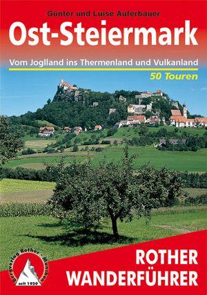 Ost-Steiermark -Joglland in Thermen-&Vulkanland(wf) 50T