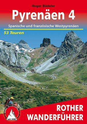 Pyrenäen 4 : Französische & Spanische Westpyr. (wf) 53T