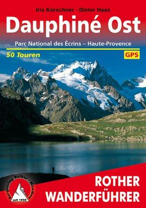 Dauphiné Ost - PN Ecrins - Haute-Provence (wf) 50T GPS