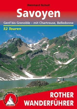 Savoyen (wf) 52T Genf bis Grenoble - Chartreuse & Belledonne