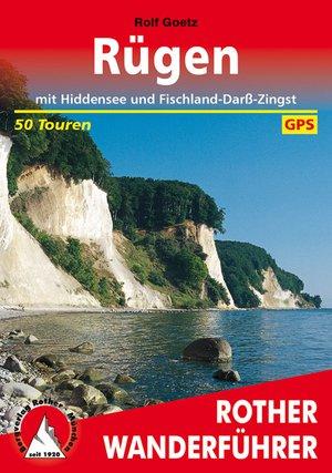Rügen (wf) 50T mit Hiddensee & Fischland-Darss-Zingst
