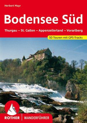 Bodensee Süd (wf) 50TThurgau-St.Gallen-Appenzeller-Voralberg