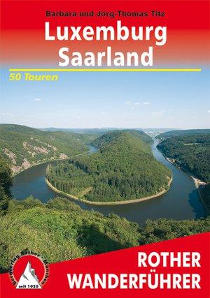Luxemburg Saarland (wf) 50T mit Lothringen NP Ost