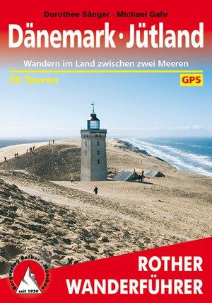 Dänemark - Jütland (wf) 52T GPS zwischen 2 Meeren