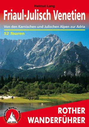Friaul-Julisch Venetien (wf) 52T Karnischen&Julische Alpen