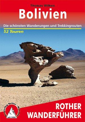 Bolivien (wf) 52T