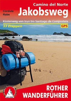 Jakobsweg - Camino del Norte(wf)34T GPS Irun bis Santiago