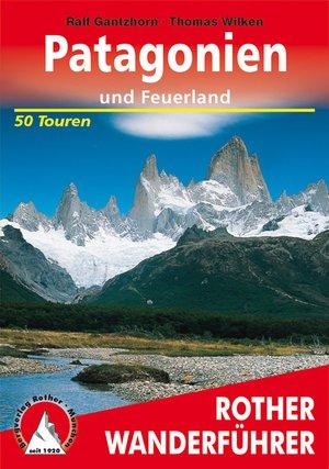 Patagonien und Feuerland wf 50T