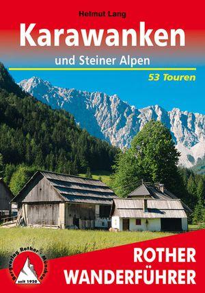 Karawanken & Steiner Alpen (wf) 53T