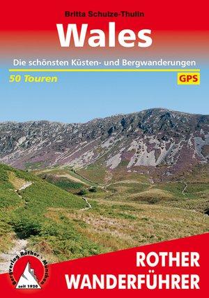 Wales (wf) 50T GPS
