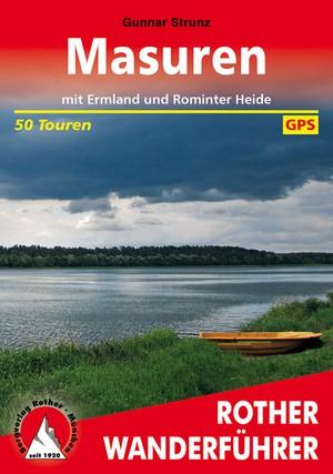 Masuren (wf) 50T GPS Ermland & Rominter Heide