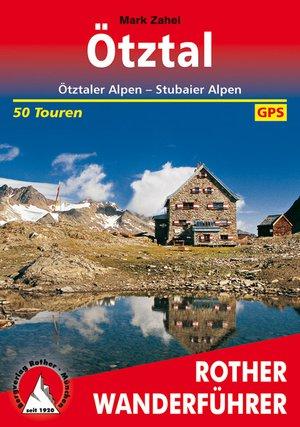 Ötztal (wf) 56T Otztaler Alpen - Stubaier Alpen
