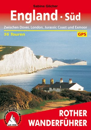 England - Süd (wf) 56T zw Dover, London, Jurassic Coast