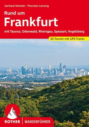 Frankfurt (wf) 50T Taunus, Odenwald, Rheingau