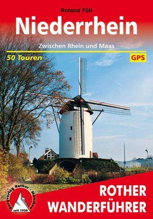 Niederrhein (wf) 50T zw. Rhein & Maas