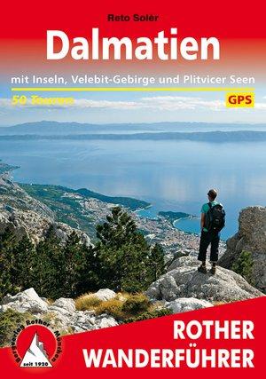 Dalmatien (wf) 50T Inseln, Velebit-Gebirge & Plitvicer Seen