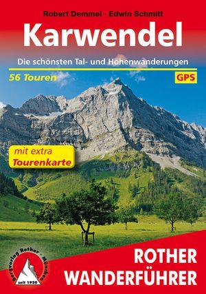 Karwendel (wf) 57T  incl. Tourenkarte