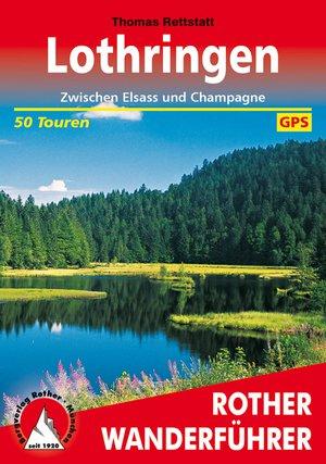 Lothringen (wf) 50T zw. Elsass & Champagne