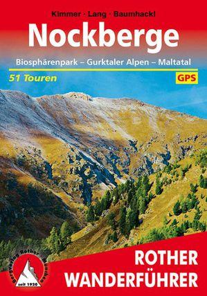 Nockberge (wf) 51T Biospärenpark - Gurktaler Alpen