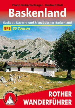 Baskenland (wf) 50T Euskadi - Navarra - Fr.Baskenland