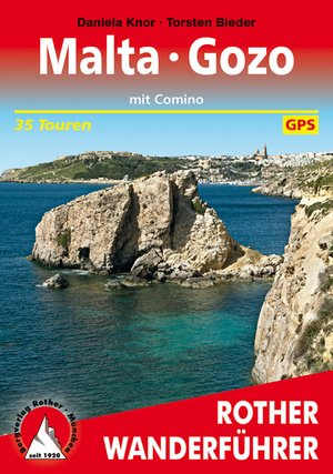 Malta - Gozo mit Comino (wf) 35T