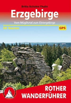 Erzgebirge - Müglitztal zum Elstergebirge (wf) 50T